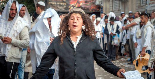 Счастливый еврей