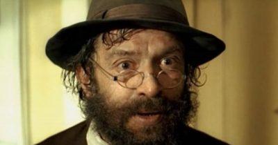 Абрама Шварц Машкова —  веха в отображении еврейской темы в российском кино