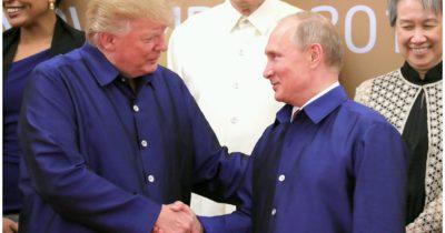 Иран должен покинуть Сирию. Итоги июльской встречи Путина и Трампа