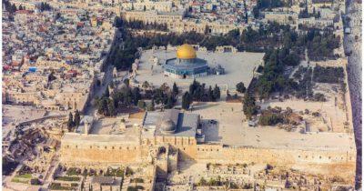 Западная Стена принадлежит мусульманам