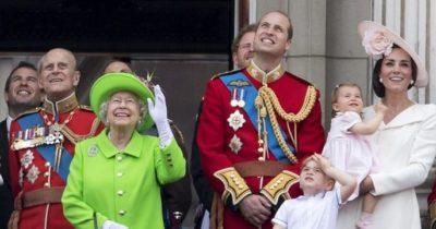 Евреи на британском троне