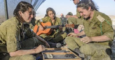 Боевой кашрут: как кормят солдат в израильской армии