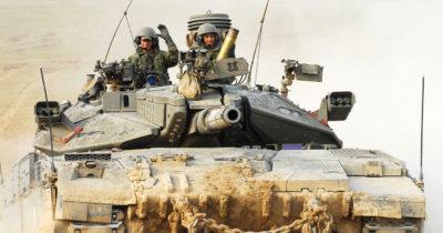 5 причин, почему никто не сможет победить Израиль в войне