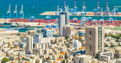 Почему в Тель Авиве и Хайфе жить лучше