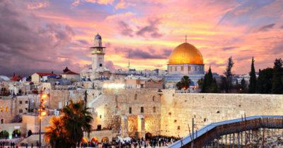 Самое зримое и самое масштабное за всю историю Израиля. В этом году в Иерусалиме!
