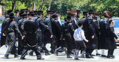 Чистые сердцем евреи попросили политическое убежище в Иране