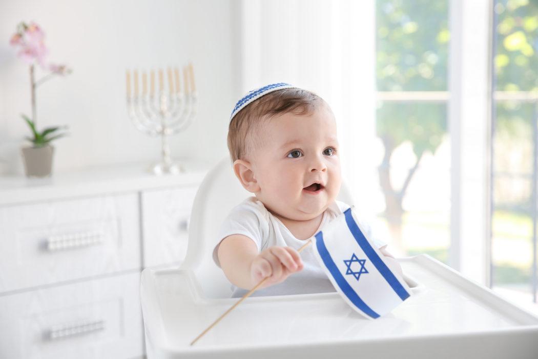 Дети Израиль