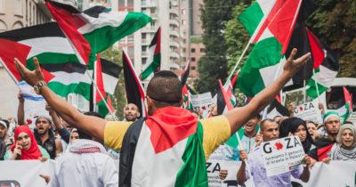 Газа становится безлюдной