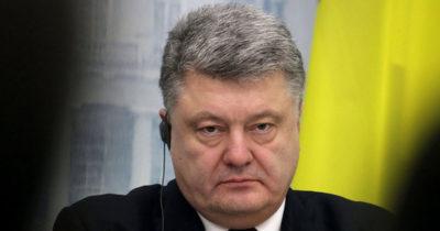 Безвиз не работает: Порошенко возмутился, что украинцев не пускают в Израиль