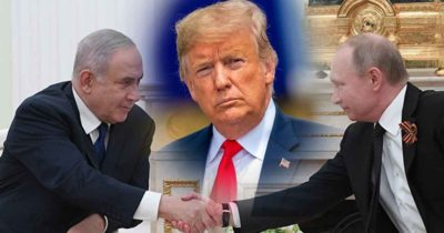 Принципиальных разногласий между Израилем и Россией больше нет?