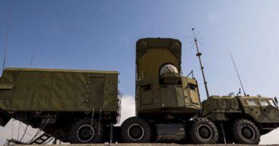 Помешает ли С-300 Израилю. Российские эксперты