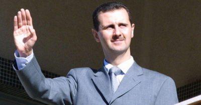Асад наконец принес соболезнования, за сбитый российский самолет силами ПВО Сирии. И разразился ложью в адрес Израиля