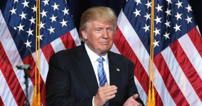Конгресс США выставил Трампу требование по Израилю