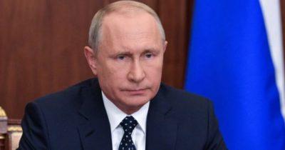 Относительно ИЛ-20, все будет пересмотрено — В.В. Путин