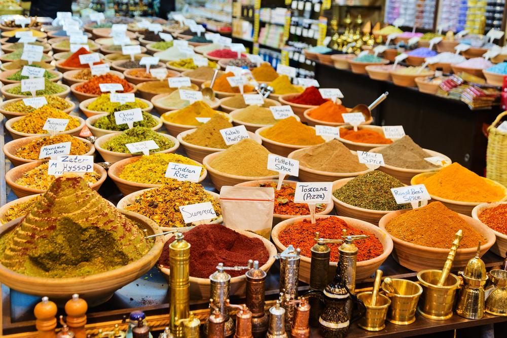 Иерусалим, рынок Маане Иегуда