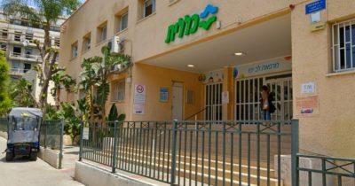 Израильские больницы не справляются!