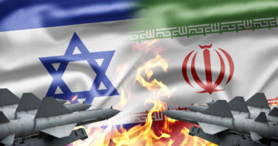 Не исключена вероятность нападения Ирана
