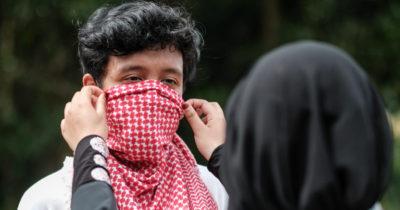 Палестинцы запланировали сорвать Евровидение