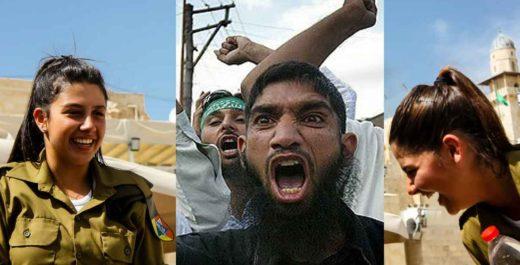 Армия Израиля против Ирана