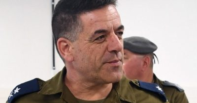 Главкомом ВВС Израиля прибыл в Москву, для оказания содействия в расследовании катастрофы