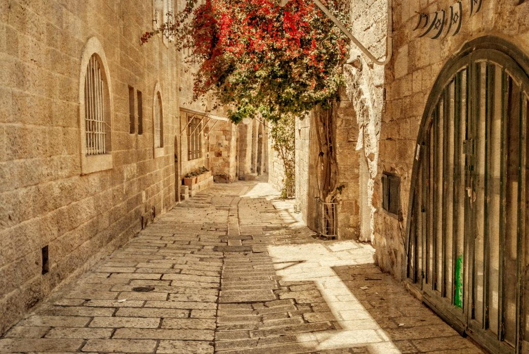Иерусалим,