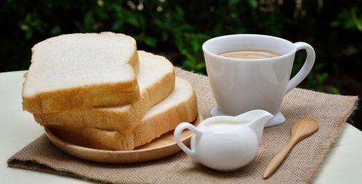 Израильские диетологи. Яйца, кофе, хлеб