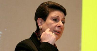 Палестина введет санкции и «карательные меры»