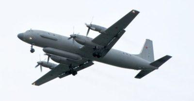 Сирийцы сбили российский самолет и пытаются свою вину переложить на Израиль