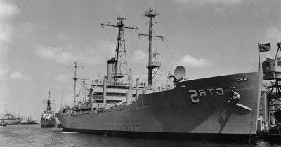 Как Израиль атаковал американский корабль