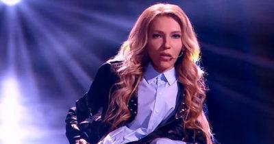 Самойловой напишут песню, смонтируют клип по-богаче и отправят в Израиль