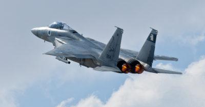 С-300 промахивается по F16. Израиль беспрепятственно летает над Сирией