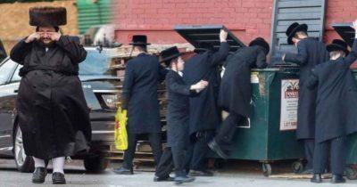 Каждая пятая еврейская семья в Нью-Йорке голодает
