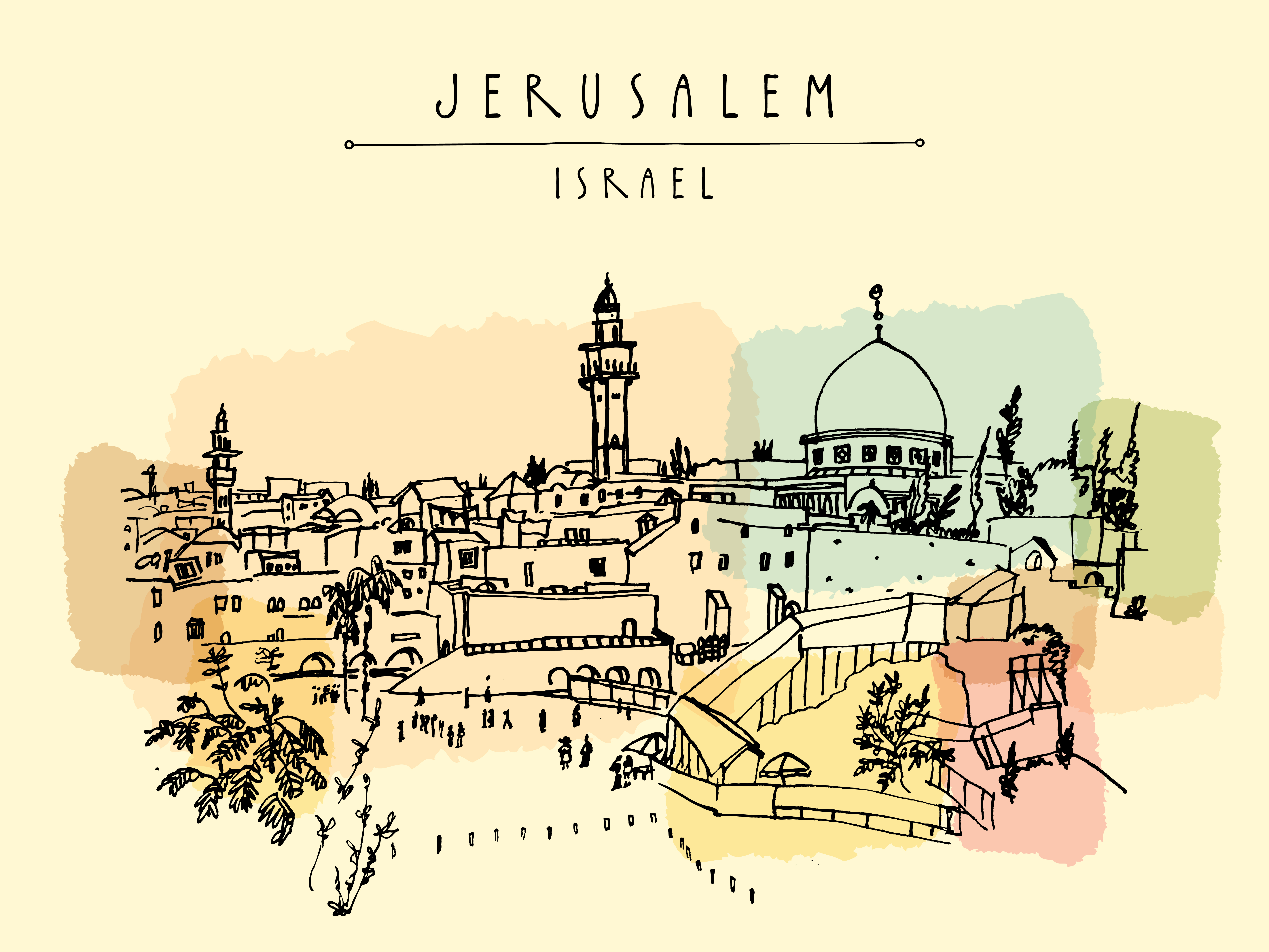 купить участок земли в израиле