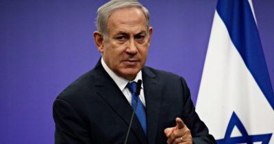 Израиль — щит европейской цивилизации, на Ближнем Востоке. Европа ведет враждебный поход на Израиль