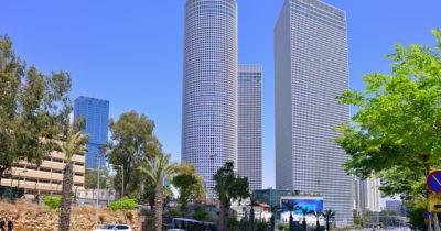 Израиль — мировой алмазный центр