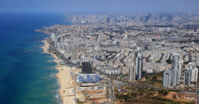 К 2020 году в Тель Авиве обещают метро