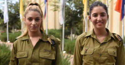 Хен и Керен предотвратили атаку из Газы