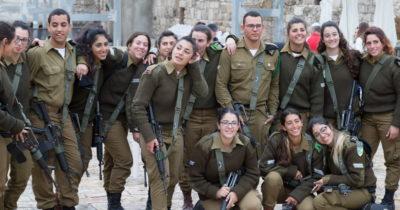 Шалом ЦАХАЛ. Об армии обороны Израиля
