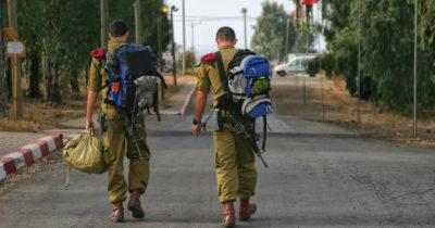 Какую роль в жизни Израиля играет армия