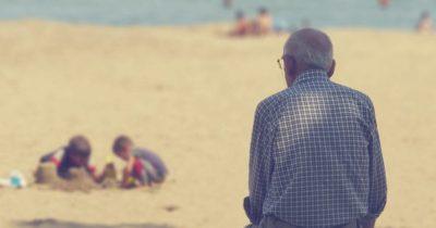 Израиль в десятке стран по количеству долгожителей