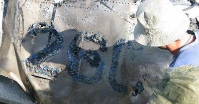 Найдены останки пилота ВВС ЦАХАЛа, пропавшего 56 лет назад