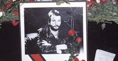 Израиль 20 лет не выдает фигурантов по делу Талькова