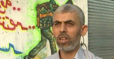 Лидер ХАМАСа  собрался заниматься похищениями