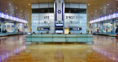 Израиль ограничивает въезд в страну гражданам посещавшим недавно азиатские страны