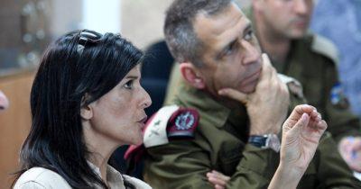 Перед уходом Никки Хейли сделала шикарный подарок Израилю