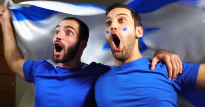 Футболисты Южной Америки требуют уважения к израильским командам