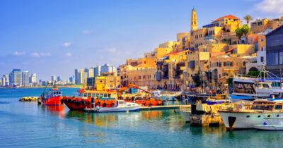 Море, клады и базары: это Израиль в бархатный сезон