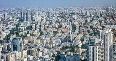 В Израиле негде жить