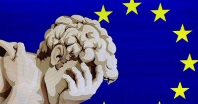 Когда в Европе извратили свободу слова