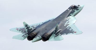 Моссад получил секретную информацию о российском Су-57